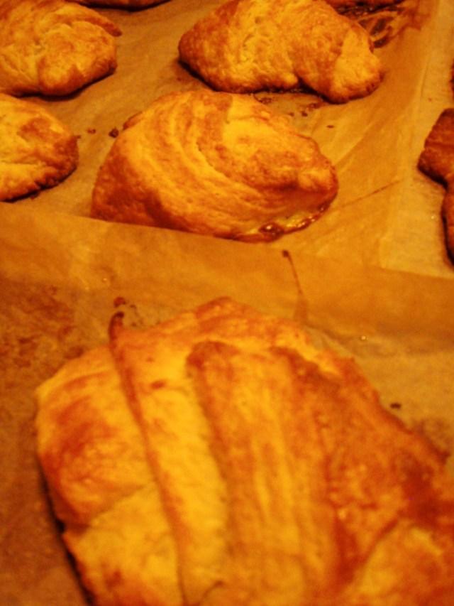 Les Croissants