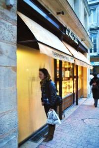 Bordeaux Bakery