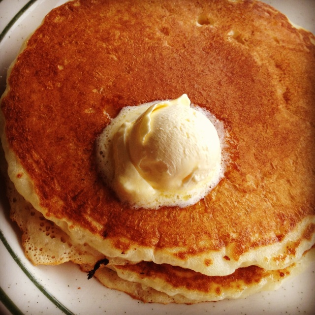 Norms pancakes