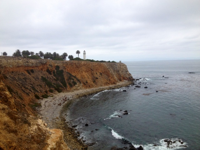 SoCal Cliffs